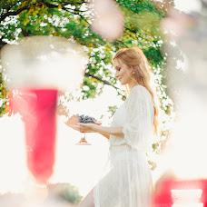Wedding photographer Olya Davydova (olik25). Photo of 10.08.2018