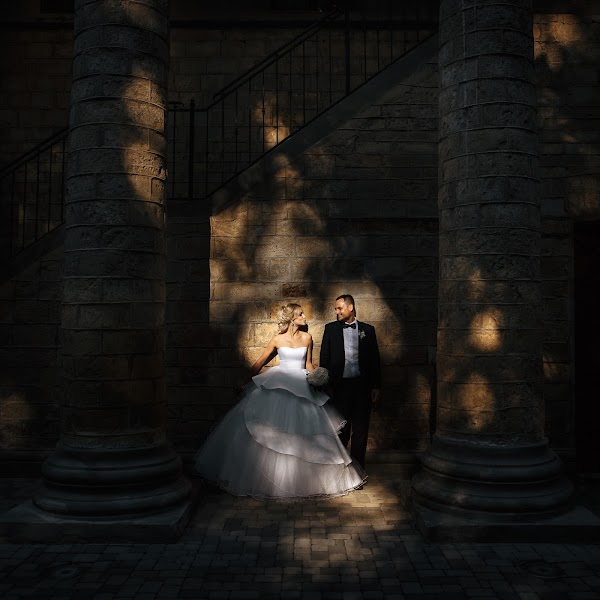 Hochzeitsfotograf Emil Doktoryan (doktoryan). Foto vom 06.09.2016