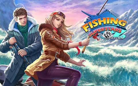 Fishing Superstars : Season4 v4.0.7