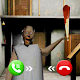 Download Chat And Call Simulator For Creepy Granny's For PC Windows and Mac