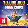 Slots� Billionaire Casino - Free Slot Machines App Icon