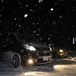 ステップワゴン RG3 RG3のカスタム事例画像 のろま勇者トロ(ブラックカピバラ)さんの2019年01月27日19:27の投稿