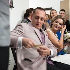 Wedding photographer Iulian Corbu (icorbu). Photo of 01.10.2017