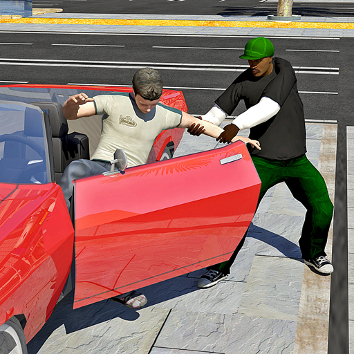 Baixar Real Gangsters Auto Theft