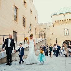 Wedding photographer Katarína Žitňanská (katarinazitnan). Photo of 13.06.2018