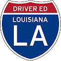 Louisiana OMV Reviewer icon