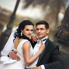 Wedding photographer Oleg Yakubenko (olegf). Photo of 12.05.2015