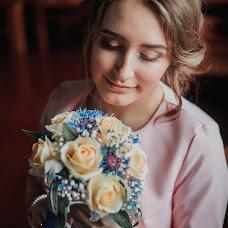 Wedding photographer Nikolay Dolgopolov (ndol). Photo of 01.04.2018