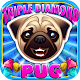Triple Diamond Pug Slots FREE