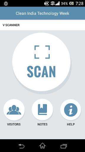 CTW V-Scan