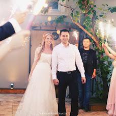 Wedding photographer Anna Psareva (cloudlet). Photo of 30.11.2012