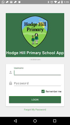download hodge hill primary school app for pc. Black Bedroom Furniture Sets. Home Design Ideas