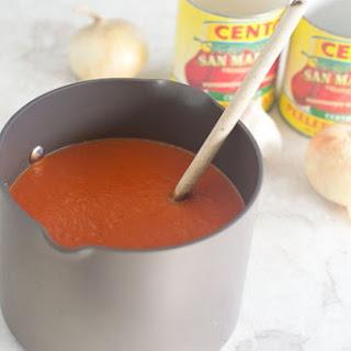 Basic Black Pepper Sauce Recipes