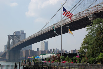 Photo: Day 86 ... Brooklyn Bridge
