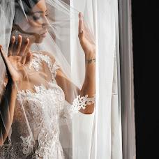 Wedding photographer Maksim Serdyukov (MaxSerdukov). Photo of 16.01.2018