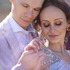 Wedding photographer Ekaterina Vasileva (KatiVasilieva). Photo of 12.11.2014