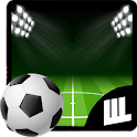 Freestyle Soccer Finger icon