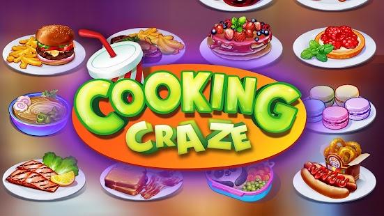 Resultado de imagen para Cooking Craze