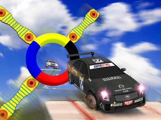 Ramp Car Stunts Racing Games: Car Racing Stunts 3D screenshots 5