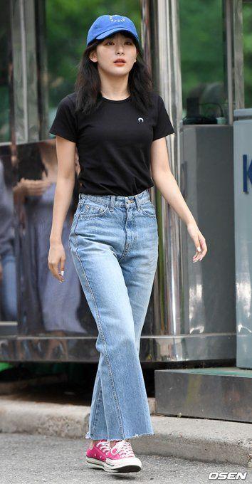 seulgi jeans 2