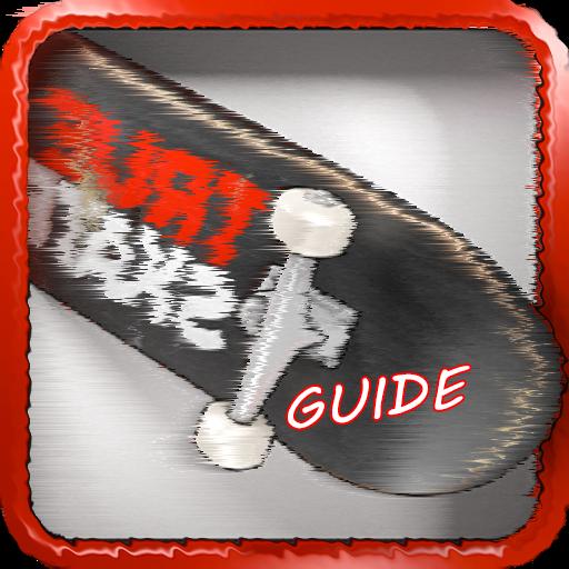 Guide for True Skate