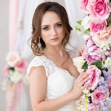 Wedding photographer Dmitriy Zagurskiy (Zagursky). Photo of 10.01.2018