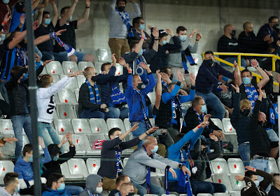 Un supporter belge de Manchester City laissé pour mort après une lourde agression par des supporters de Bruges