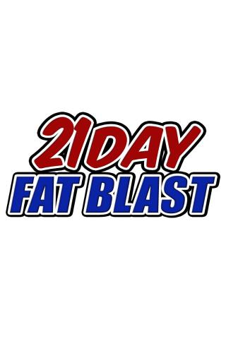 21 Day Fat Blast