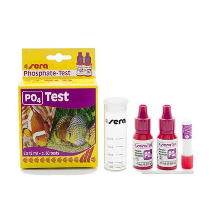 SERA PO4-Test (Phosphate-Test)