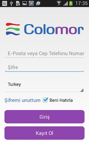 Colomor