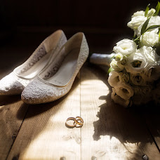 Wedding photographer Roman Makarov (id108175640). Photo of 07.11.2017