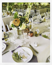 Photo: Table decor