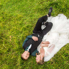 Wedding photographer Danil Tikhomirov (daniltihomirov). Photo of 19.09.2017