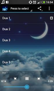 Dua Islamic Ringtone - náhled
