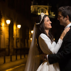 Wedding photographer Manuel Ruiz (manueldasilvayr). Photo of 25.02.2016