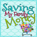 Saving My Family Money icon