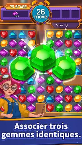 Jewel Maker  captures d'écran 2