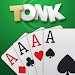 Tonk Offline - Free Card Games icon