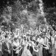 Wedding photographer Pál Tamás (tams). Photo of 02.05.2016