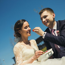 Wedding photographer Andrey Kotov (andreykotov). Photo of 15.10.2014