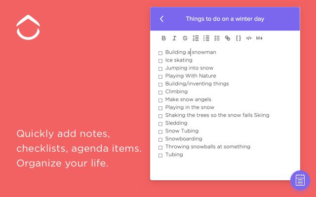 notepad by clickup