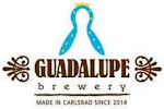 Logo of Guadalupe Mike's Bbq Farmhouse Ale