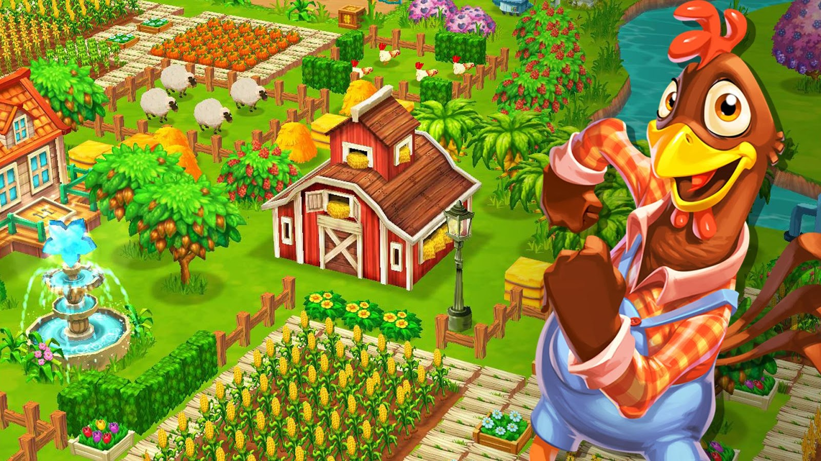 Top Farm- screenshot