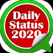 Daily Status 2020