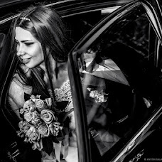 Wedding photographer Anton Salakhov (salakhov). Photo of 18.01.2017