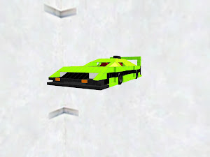 80s High performance GT