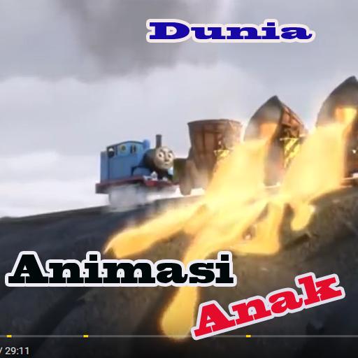 Dunia Animasi Anak-Animated World For Kids 4.2.16 screenshots 2