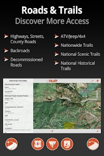 HUNT App: Hunting GPS Maps- screenshot thumbnail