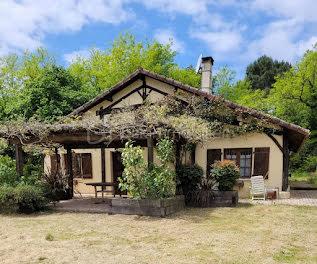 maison à Maillères (40)
