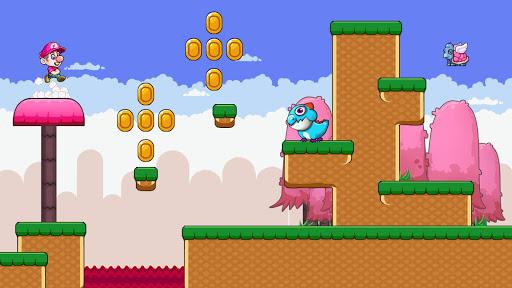 Free Games : Super Bob's World 2020 3.2.3 screenshots 14